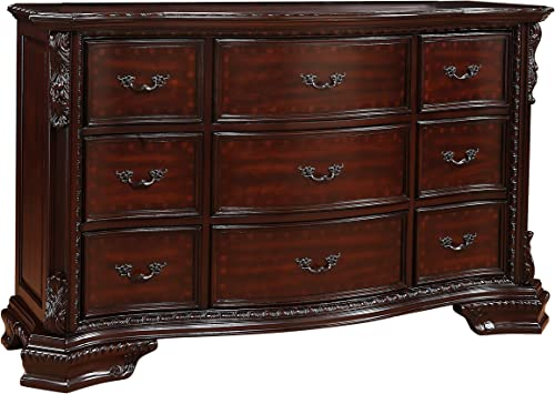 Crown Mark Dresser Drawer