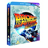 Back To The Future - Trilogy