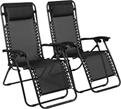 Naomi Home Gravity Chair - Set Of 2