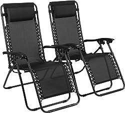 Naomi Home Gravity Chair - Set Of 2