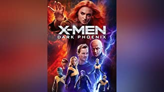 X-Men: Dark Phoenix (4K UHD)
