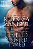Tempted, Twisted, Tamed: The Dark Protectors Novellas