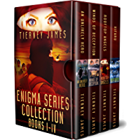 The Enigma Series Complete Boxed Set (English Edition)