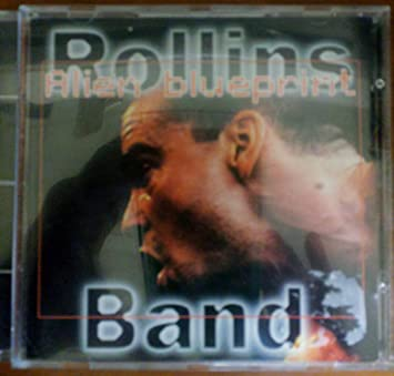 Rollins band alien blueprint rollins band live amazon music alien blueprint rollins band live malvernweather Choice Image