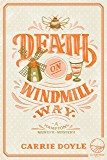 Death on Windmill Way (Hamptons Murder Mysteries Book 1)