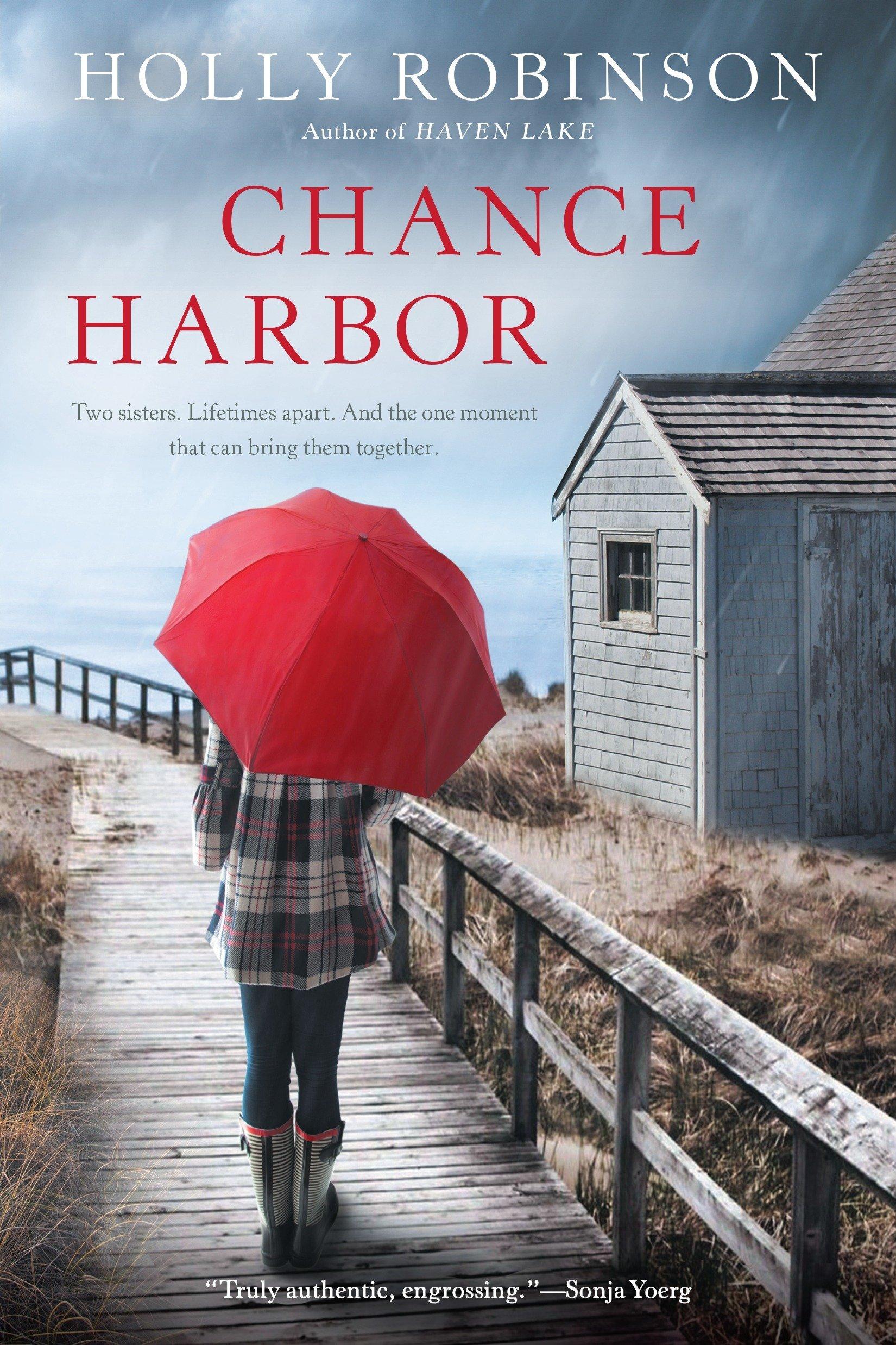 a764305eefb Amazon.fr - Chance Harbor - Holly Robinson - Livres