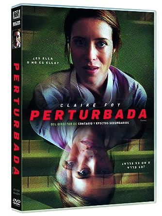 Perturbada [DVD]