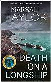 Death on a Longship (Cass Lynch Mysteries Series Book 1)