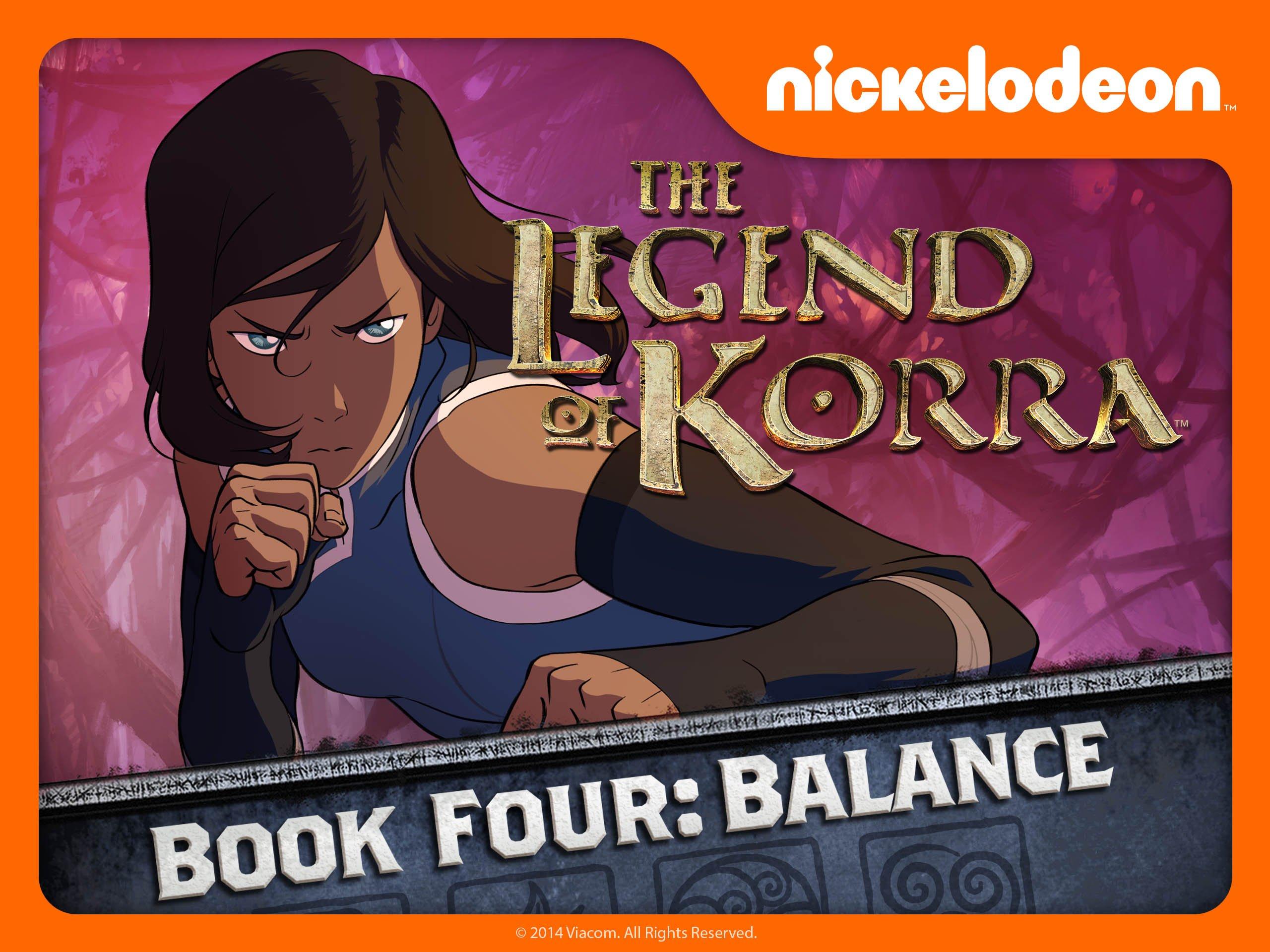 Episode 4 the legend 6 of book korra