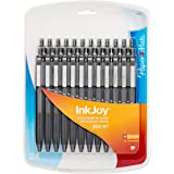 Paper Mate InkJoy 300RT Retractable Ballpoint Pen, Medium Point, 24/Pack, Black (1781569)