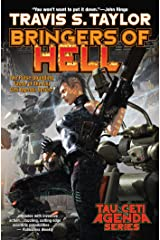 Bringers of Hell (Tau Ceti Agenda Book 6) Kindle Edition