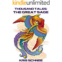 Thousand Tales: The Great Sage