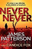 Never Never: (Harriet Blue 1)