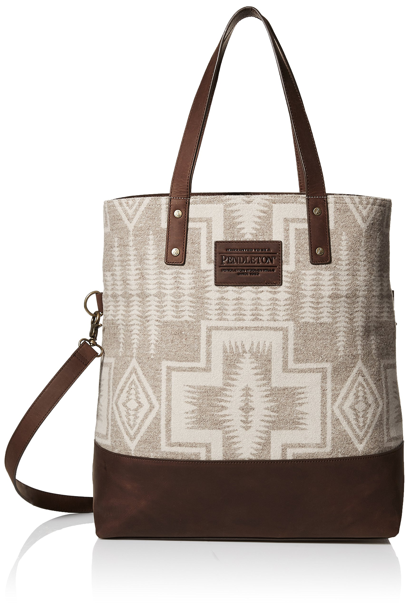 Pendleton Women's Harding Long Tote Accessory, -harding tonal, One Size