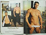Playgirl Magazine #67 Spring 2014 Nude