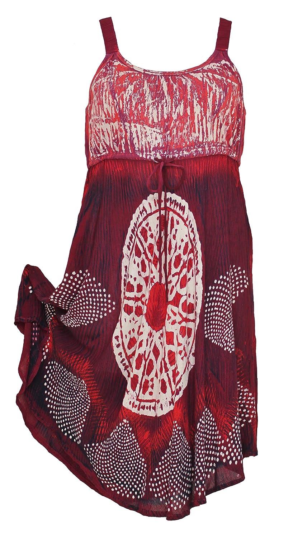 Sacred Threads Short Sundress Assortment One Size #215626 D