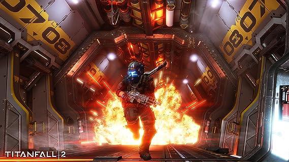 Electronic Arts - Titanfall 2: Amazon.es: Videojuegos