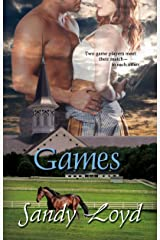 Games (Timeless Series Book 2) Kindle Edition