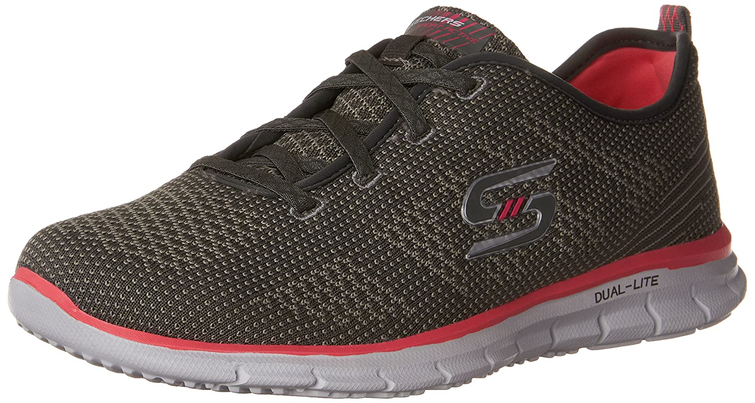 Skechers Glider-Forever Young, Zapatillas para Mujer 22880