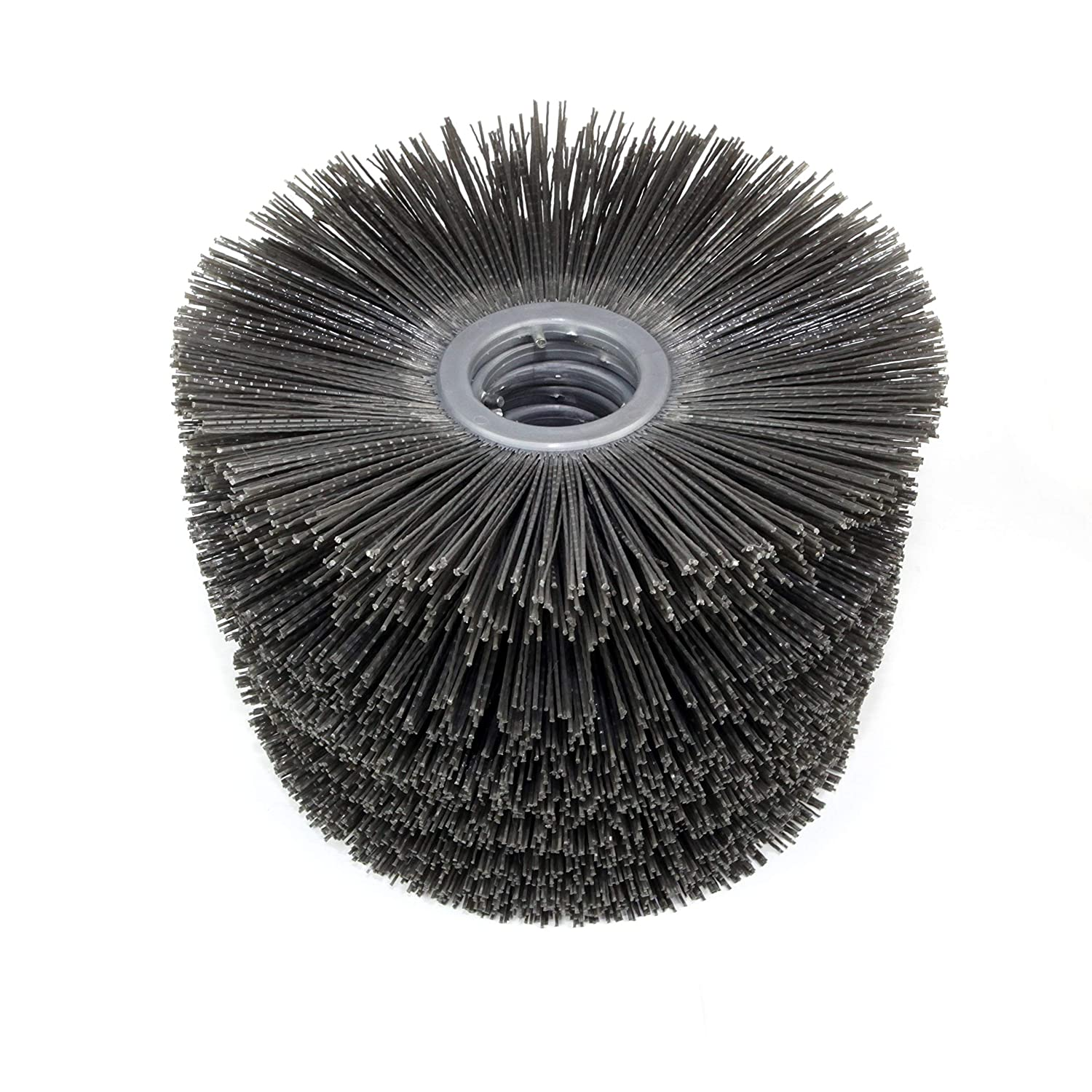 Yardmax YPB350 Power Sweeper Replacement Brushes for YP7065