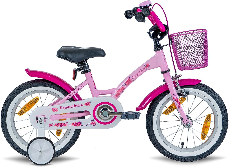 Prometheus Bicicleta Para NiÑAs de 14