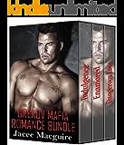 Grekov Mafia Romance Bundle