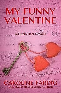 My Funny Valentine (Lizzie Hart Mysteries Book 4)