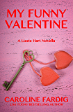 My Funny Valentine (Lizzie Hart Mysteries Book 4)
