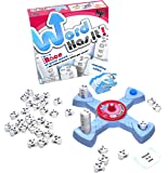 "Upstarts BOX-01235 ""Word Has It!"" Toy"