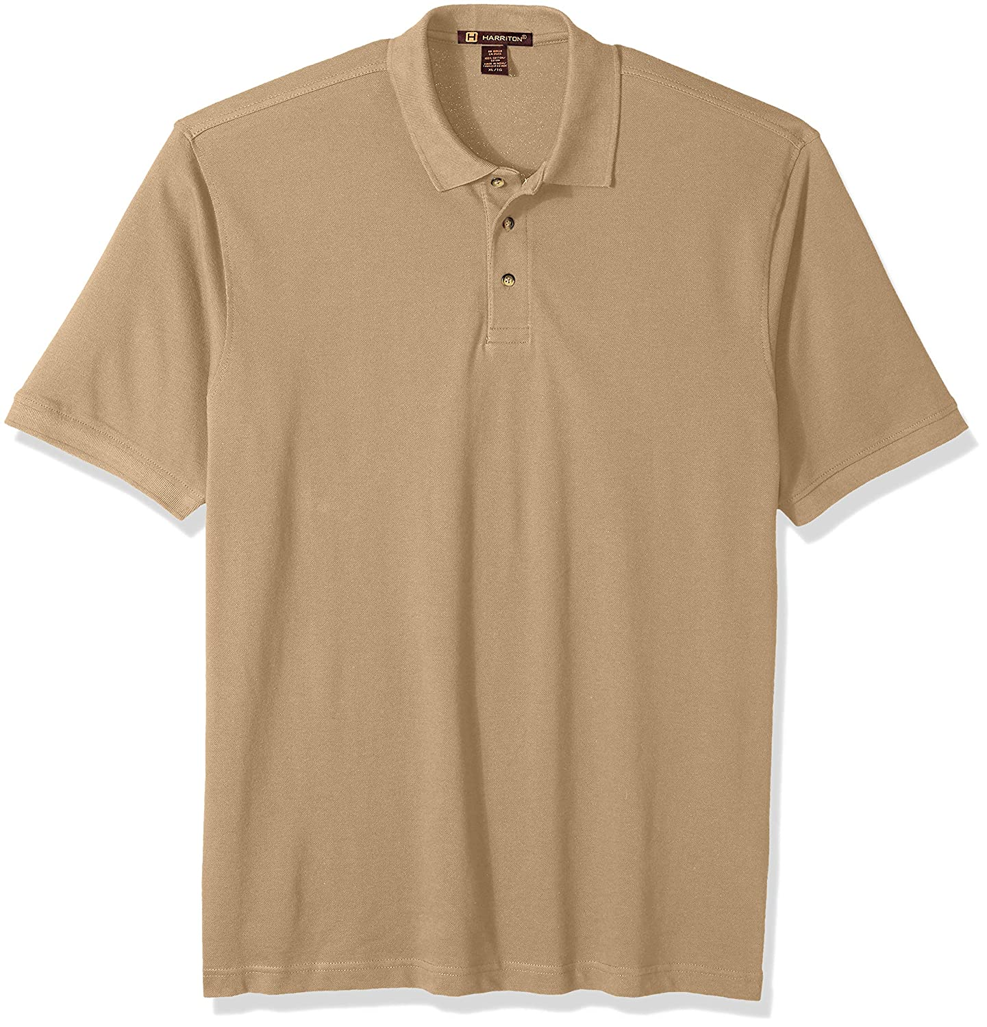 Harritton Mens HART-M200 Stone 2XL,