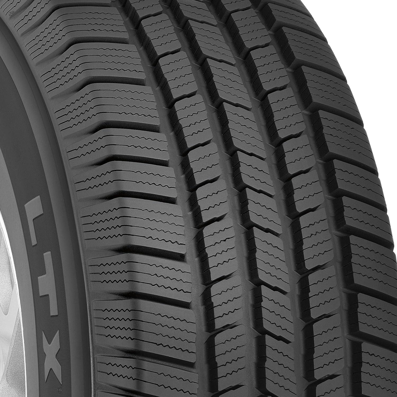 Amazon Michelin LTX M S2 All Season Radial Tire 265 70R16