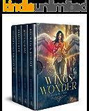 Wings & Wonder (Angels & Magic Book 3)