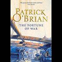 The Fortune of War (Aubrey/Maturin Series, Book 6) (Aubrey & Maturin series) (English Edition)