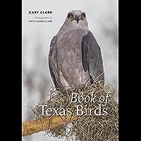 Book of Texas Birds
