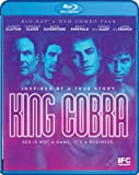 King Cobra (Bluray/DVD Combo) [Blu-ray]