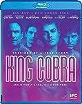 King Cobra [Blu-ray]