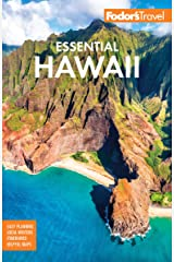 Fodor's Essential Hawaii (Full-color Travel Guide Book 2) Kindle Edition