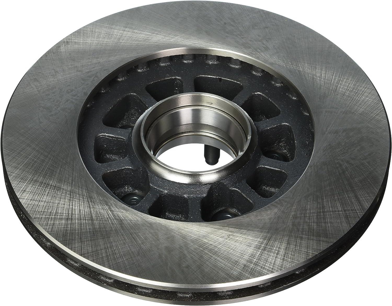 Centric Parts 121.65015 C-Tek Standard Brake Rotor