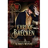 Earl of Brecken (Wicked Earls' Club) (Once Upon a Widow Book 5)