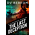 The Last Deception: A Leine Basso Thriller