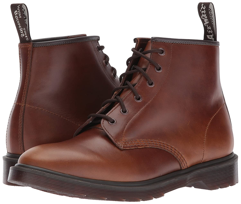 Dr Martens Boots - Welt... Dr Martens 101 6 Eyelet Welt... - Smokethorn ea10fa