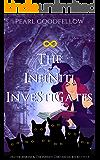 The Infiniti Investigates: Hattie Jenkins & The Infiniti Chronicles Books 1 to 5
