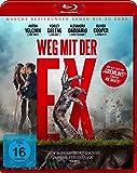 Weg mit der Ex [Blu-ray]