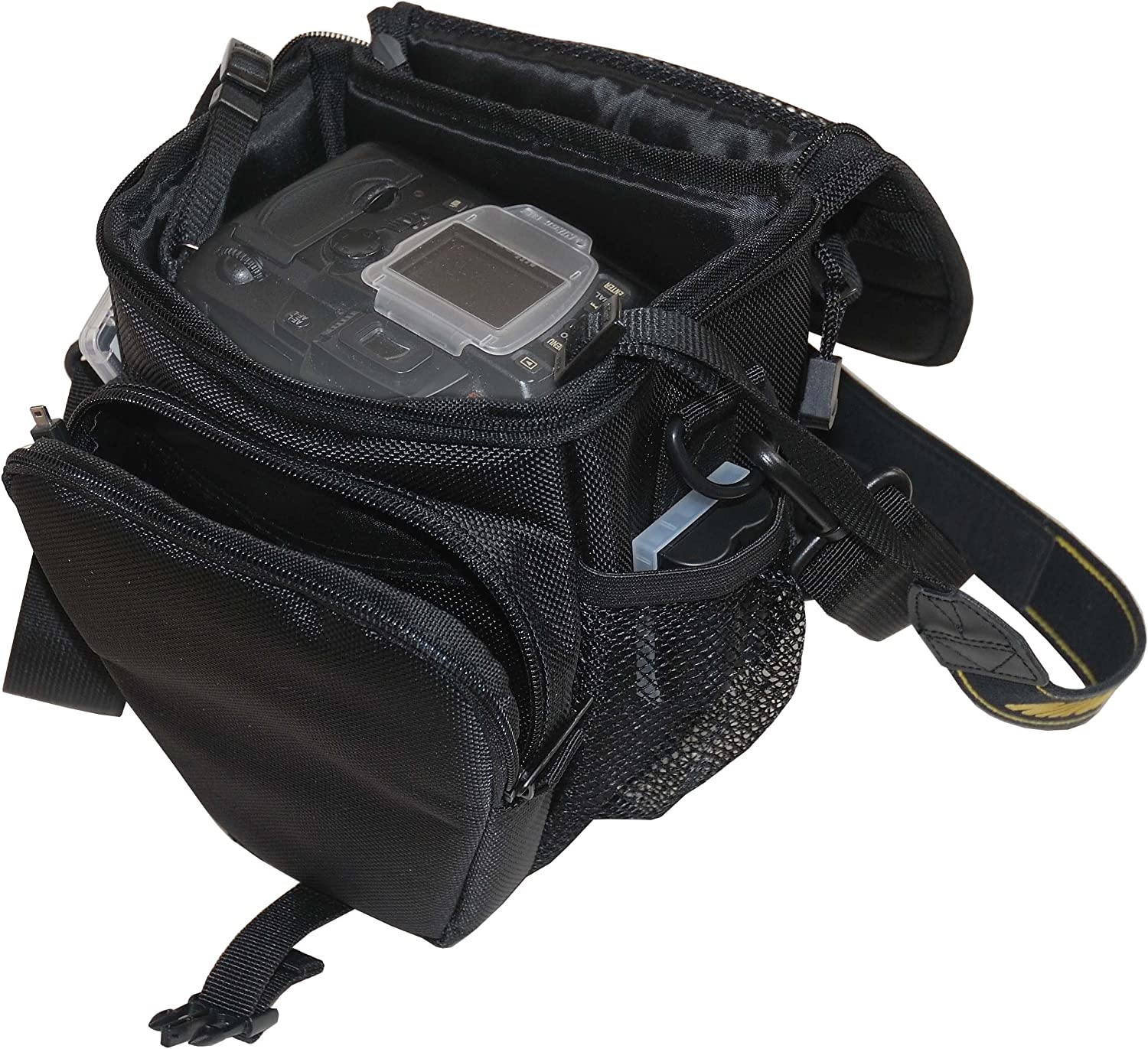 Gem Easy Access Camera Case for Sony Cyber-shot DSC-RX10 IV