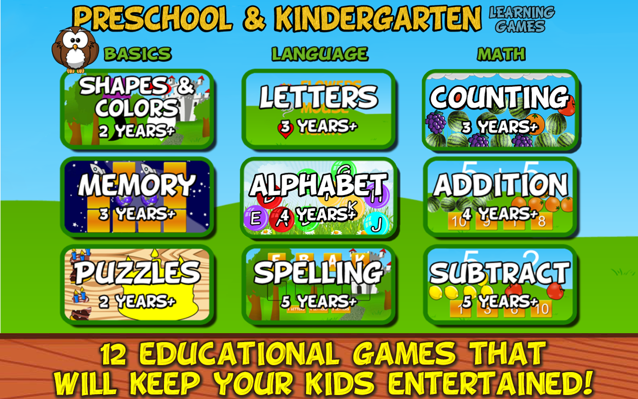 online learning for preschoolers for free preschool and kindergarten learning free 200