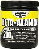 Primaforce, Beta Alanine Powder, Unflavored, 200 Gram