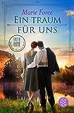 Ein Traum für uns (Lost in Love. Die Green-Mountain-Serie)