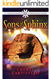 Sons of the Sphinx: Ancient Tales & Legends