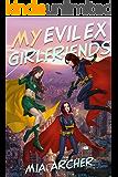 My Evil Ex Girlfriends (Night Terror Book 7)