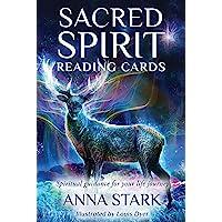 Sacred Spirit Reading Cards
